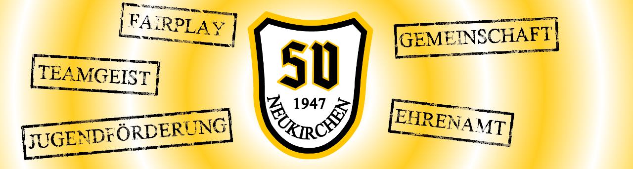 SV 1947 Neukirchen am Teisenberg