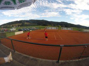 SV Neukirchen Tennis Schleiferlturnier 2017
