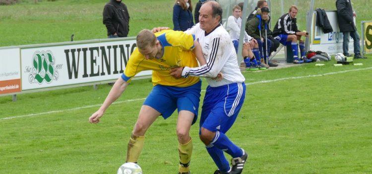 Neukirchen verliert gegen den FC Bischofswiesen mit 3:5