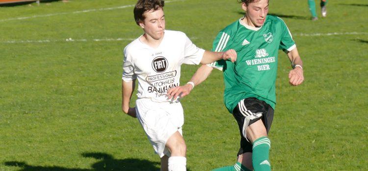 Neukirchen enttäuscht auf ganzer Linie Verdiente 2:4 Niederlage gegen den SV Leobendorf