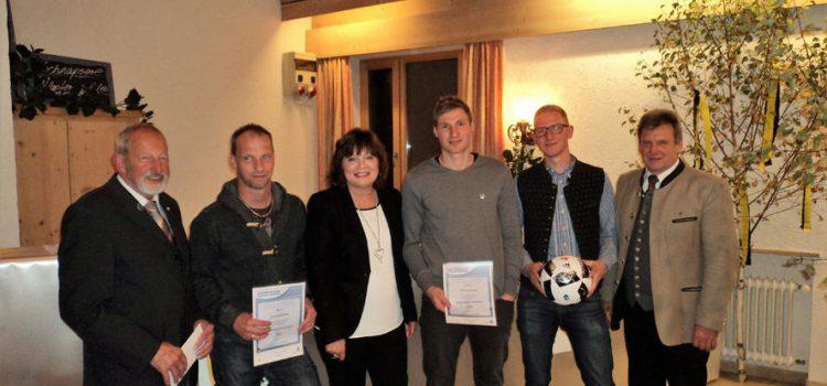 SV Neukirchen feiert seinen 70. Geburtstag
