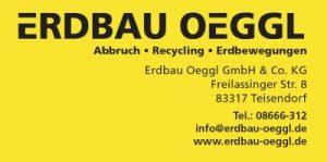 Erdbau Oeggl