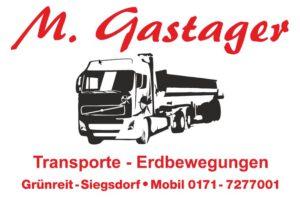 Gastager Transporte